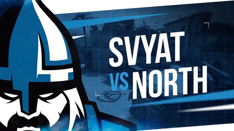 FORZE.SVYAT vs. NORTH @BETS.NET Masters