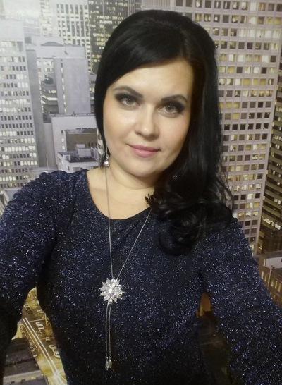 Мария Чалбышева