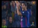 Resumen FC Barcelona vs Sevilla 2-1 - La Liga 2017/2018 17/11/2017 - HD