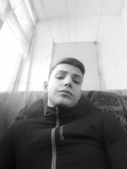 Тимофей Деловой | Новокузнецк