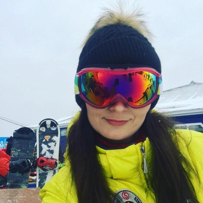 Ольга Жукова | Кемерово
