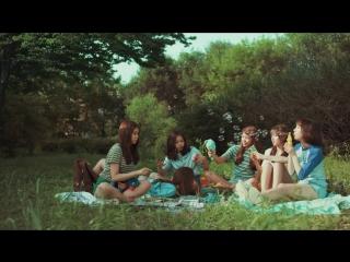 [MV] 여자친구(GFRIEND) _ 너 그리고 나 (NAVILLERA)