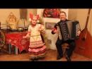 Тимохина Соня г Тамбов 5лет Страдания из репертуара М Мордасовой
