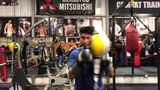 Mikey Garcia Fighter Training Workouts