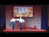 Украинский народный танец