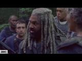 The Walking Dead Season Ходячие мертвецы Промо