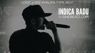 V-Sine Beatz - *ПРОДАН* Indica Badu (Logic x Wiz Khalifa Type Beat)
