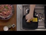 Oven-Fried Chicken - Jamie Oliver
