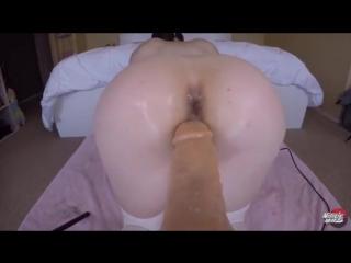 Natalie mars fucked by sex machine (красотки shemale   трансы ts ladyboy трапы sissy)