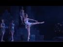 Darcey Bussell , отрывок из балета Сильвия, Royal Ballet