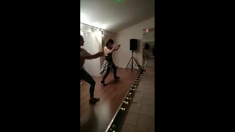 Эльвира Логинова - Live