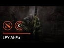 Кража Aegis от AhFu