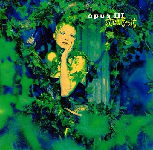 Opus III альбом Mind Fruit