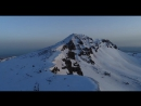 Арагац - 4090 метров над уровнем моря самая высокая точка