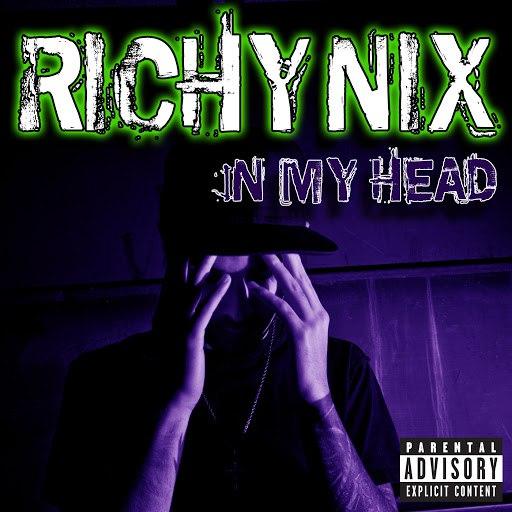 Richy Nix альбом In My Head