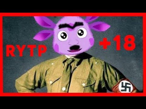 RYTP ЛУНТИК Иосиф Лунтик