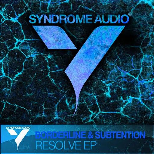 Borderline альбом Resolve EP