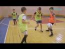 Детская футбольная школа «ТЕХНАРЬ» проводит набор детей от 3-х лет!