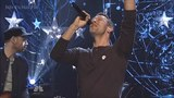 Coldplay A Sky Full Of Stars (Saturday Night Live 03.05.2014) HD