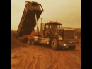 Mack Superliner 80s style