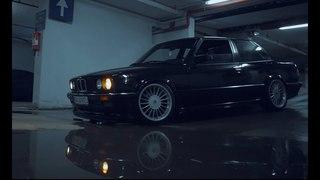 Bmw E30 V8 Coupe M Technic 1