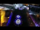 Флешмоб в Казани в честь 8 Марта