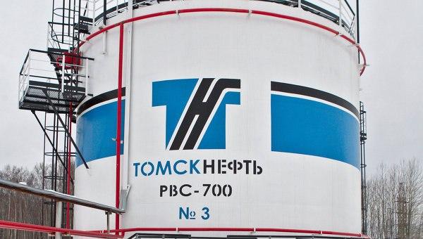 Природнадзор Югры требует с «Томскнефти» 12 миллионов рублей