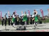 Эстрадный оркестр ГБОУ Школа №1770 Московский Кадетский Музыкальный Корпус