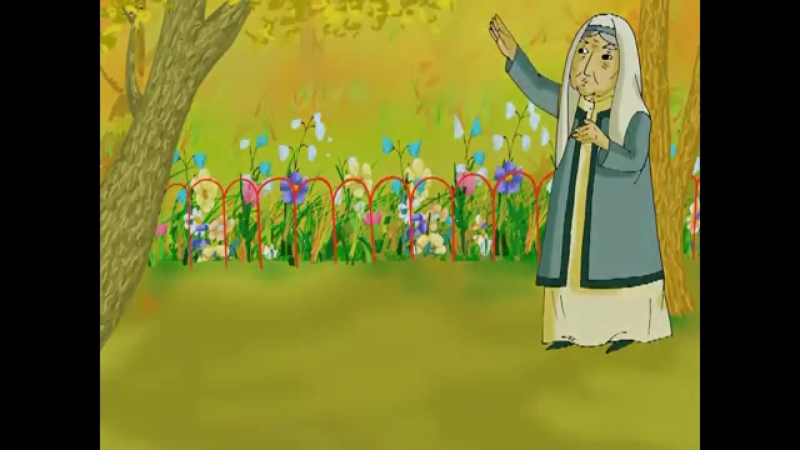 Zumrad va Qimmat (multfilm) _ Зумрад ва Киммат (мультфильм).mp4