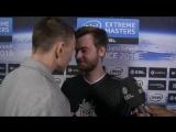 На nbk напали во время интервью xd