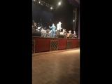 Концерт образцова-показательного оркестра войск национальной гвардии Российской Федерации