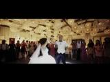 свадебный сказочный танец