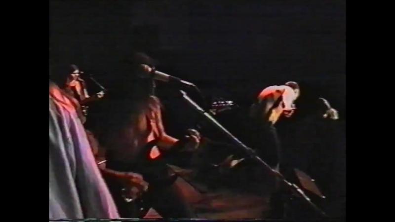 TSD Концерт в Луче 26-04-1998 Мегоугар!