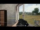 M24 и X2 прицел, стрельба не очень