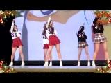 Снег Снежок Белая метелица ! Корейские девченки снова в деле