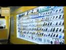 В Новосибирске открыли первый фирменный магазин Xiaomi