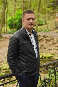 Antony Smirnoff
