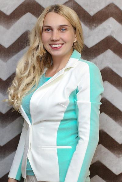 Тина Гилевич