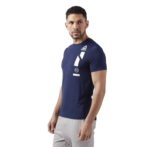 Спортивная футболка Reebok