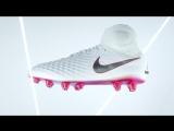 Новые бутсы Nike Magista - Just Do It Pack