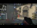 Happy - ACE (with 1vs2 clutch) to turn a 2vs5 situation following an upgraded pistols with armor buy