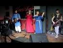 Folk rock band STONEHENGE Святая Анна