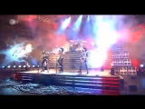 KISS_live_at_Wetten_dass_on_February_27th_2010_I_Was_Made_For_Lovin_