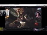 [Реакции Братишкина] Братишкин смотрит: Топ Моменты с Twitch | Таксист Быкует на Стримера | 1 Лям Донат Хесусу