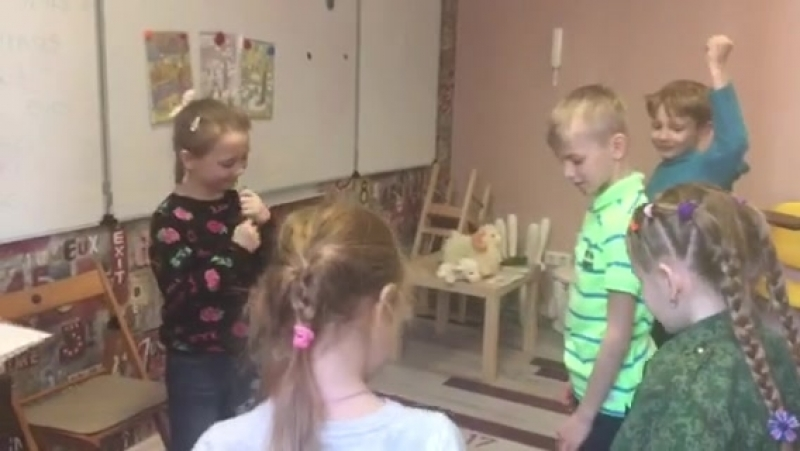 Том Сойер Английский для детей в Самаре