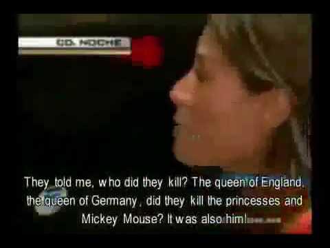 Ex illumanati slave speaks Reptilian*(bloodline) ate humans elisabeth II england Mind control