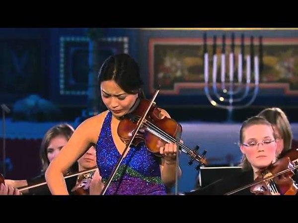 Soyoung Yoon Tartini Devil's Trill Sonata YouTube