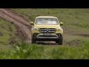 Пикап Mercedes-Benz X-Class   Что это, дорогой «Ниссан» или настоящий «Мерс»?