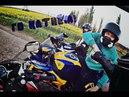 Вечерний прострел на спортбайках г Днепрорудный Чуть не РАЗБИЛ мотоцикл Suzuki GSXR1000 GSXR750
