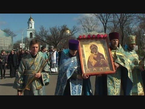 ТЄО - 412. Ведучий - ієрей Димитрій Владіміров (україномовна версія)